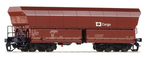PIKO 47743 Wagon towarowy CD Cargo