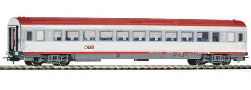 PIKO 57613-2 Wagon osobowy Intercity OBB