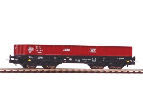 PIKO 58413 Wagon odkryty 401Zb Eamos-t PKP ep. V