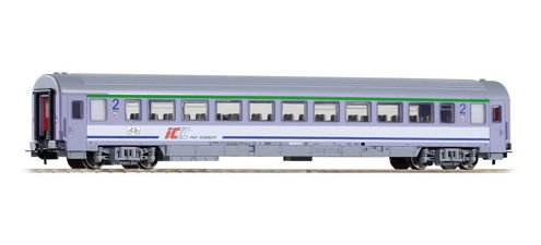 PIKO 58662 Wagon osobowy PKP IC
